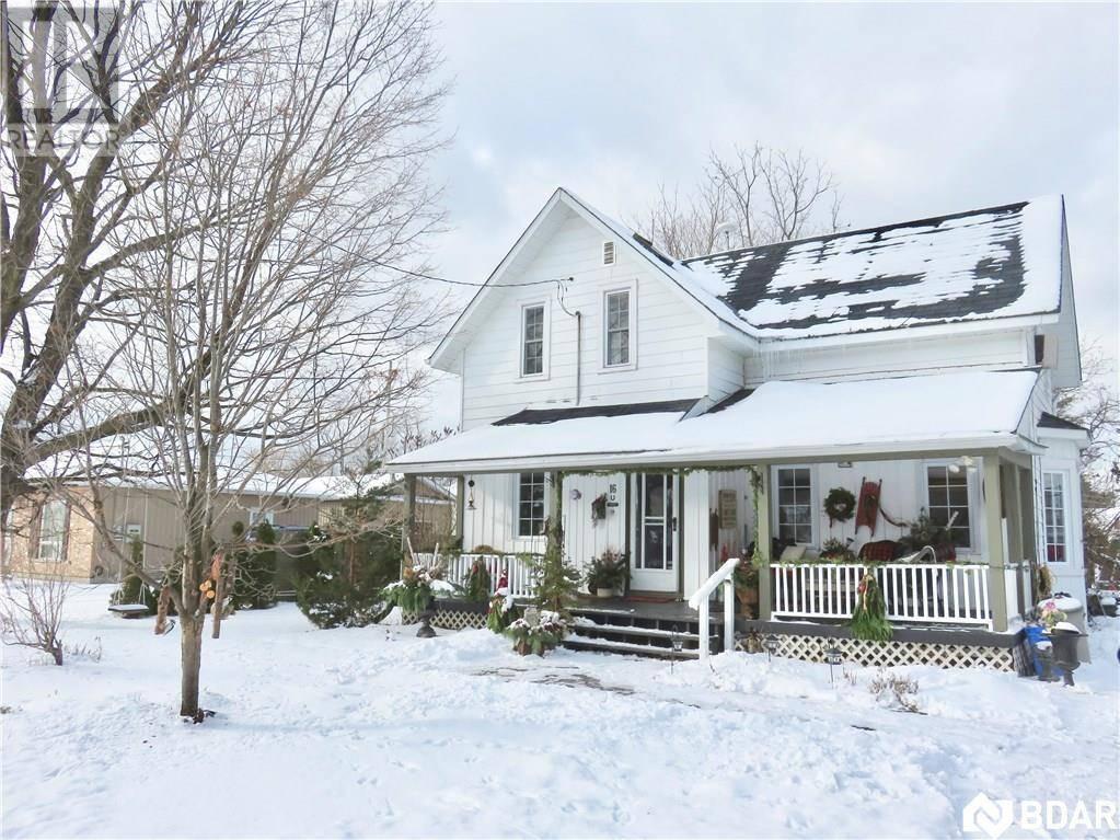 House for sale at 16 Marsh Ln Wyebridge Ontario - MLS: 30774266