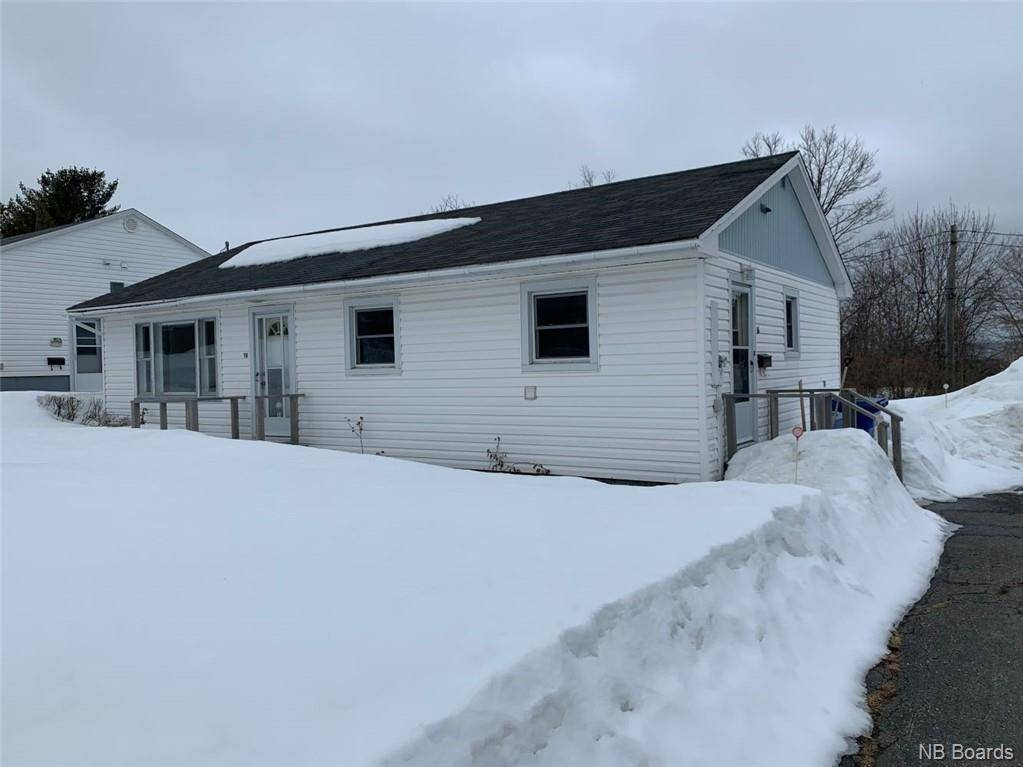 House for sale at 16 Marven St Miramichi New Brunswick - MLS: NB042242