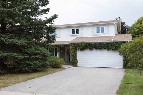 House for rent at 16 Mayvern Cres Richmond Hill Ontario - MLS: N4667553