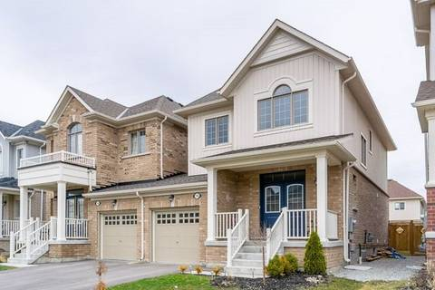 Townhouse for sale at 16 Mccabe Ln New Tecumseth Ontario - MLS: N4420879