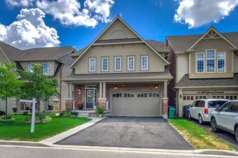 House for sale at 16 Mcechearn Cres Caledon Ontario - MLS: W4852361