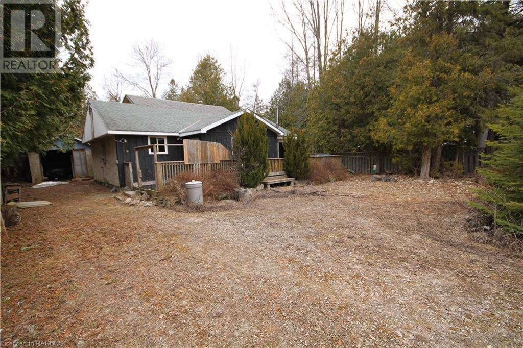 House for sale at 16 Mckenzie St South Bruce Peninsula Ontario - MLS: 248417