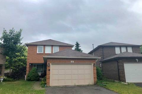 House for sale at 16 Mcnairn Ct Richmond Hill Ontario - MLS: N4519747