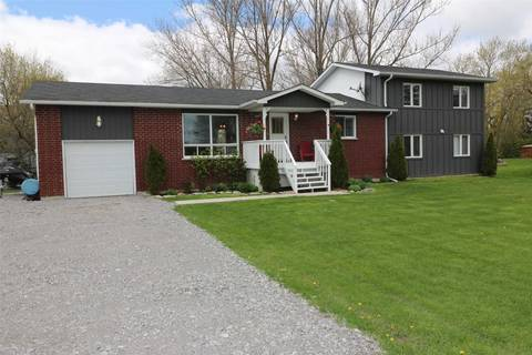 House for sale at 16 Mcpherson Cres Kawartha Lakes Ontario - MLS: X4454681