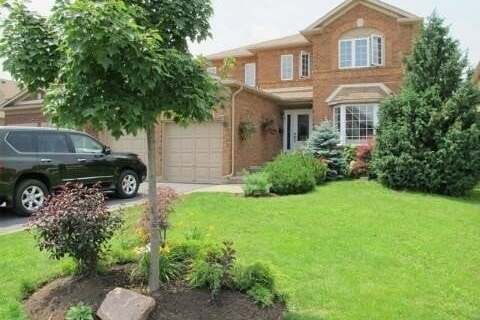 House for rent at 16 Mead Ct Cambridge Ontario - MLS: X4779046