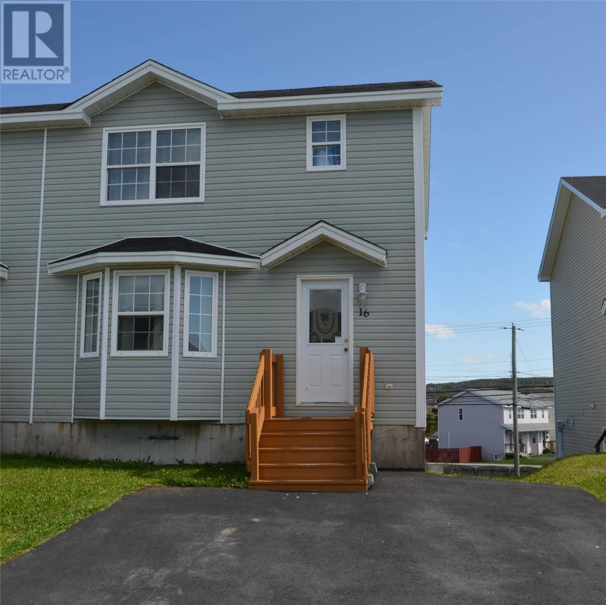 House for sale at 16 Meeker Pl St. John's Newfoundland - MLS: 1208855