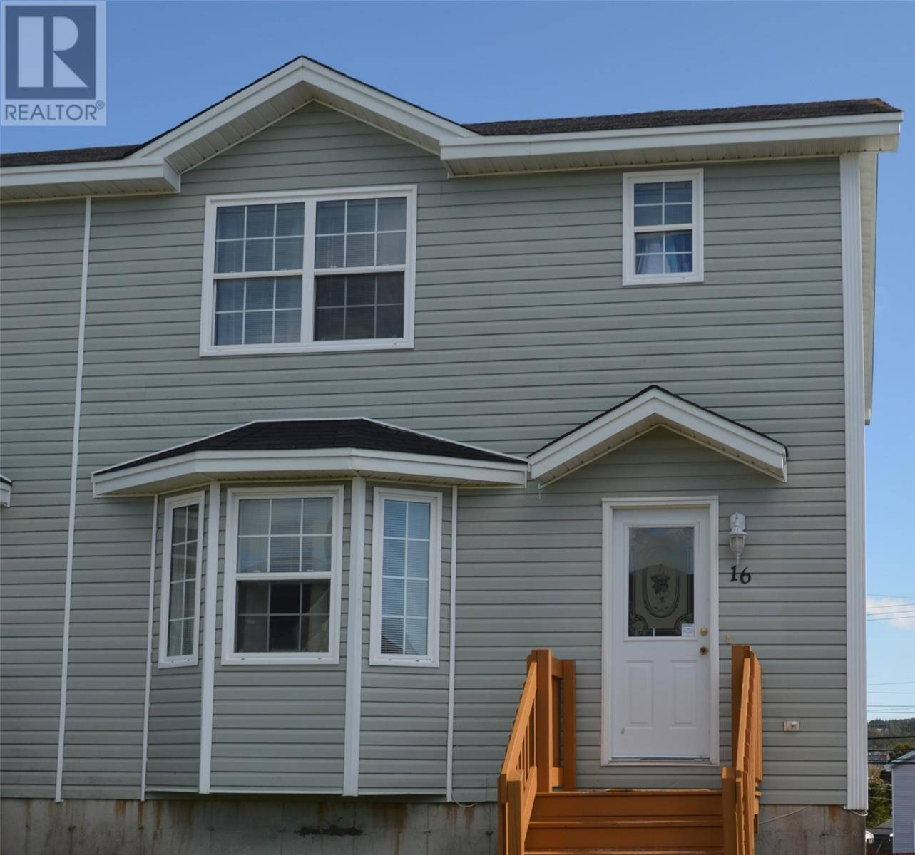 House for sale at 16 Meeker Pl St. John's Newfoundland - MLS: 1212043