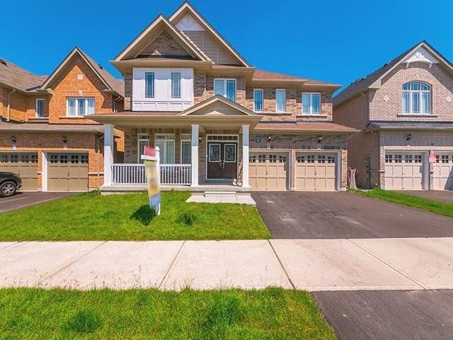 Sold: 16 Mercury Avenue, Georgina, ON