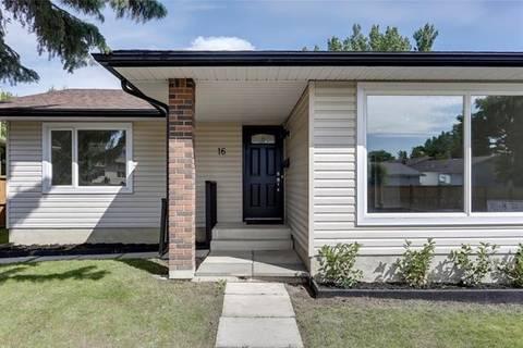 House for sale at 16 Midcrest Ri Southeast Calgary Alberta - MLS: C4258842