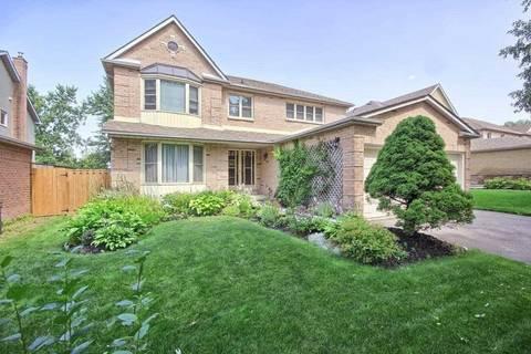 House for sale at 16 Milgate Pl Aurora Ontario - MLS: N4594007