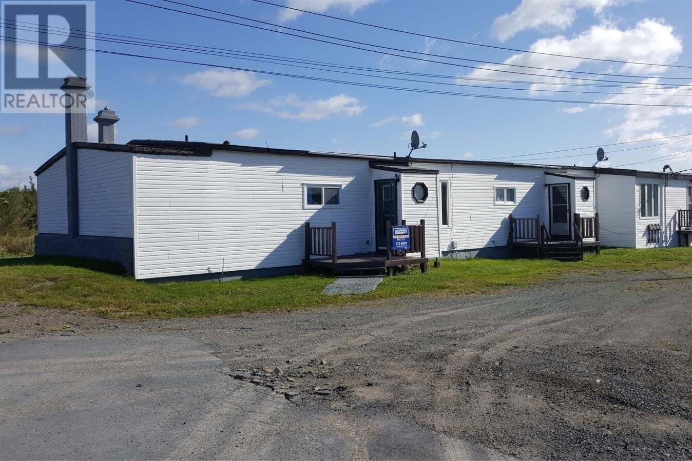 House for sale at 16 Mill Ln Whitbourne Newfoundland - MLS: 1163297