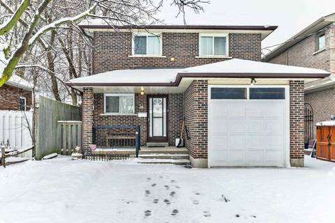 House for sale at 16 Mill St Brampton Ontario - MLS: W4391462