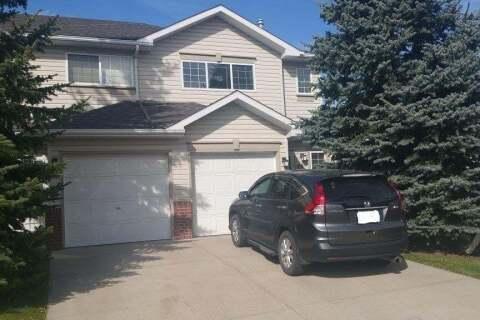 Townhouse for sale at 16 Millrise Green Southwest Calgary Alberta - MLS: C4300793