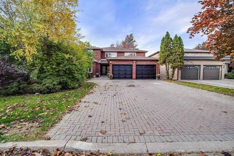 House for sale at 16 Miriam Cres Richmond Hill Ontario - MLS: N4668429
