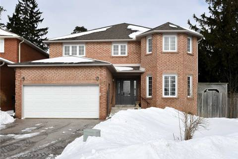House for sale at 16 Moeller Ct Toronto Ontario - MLS: E4365177