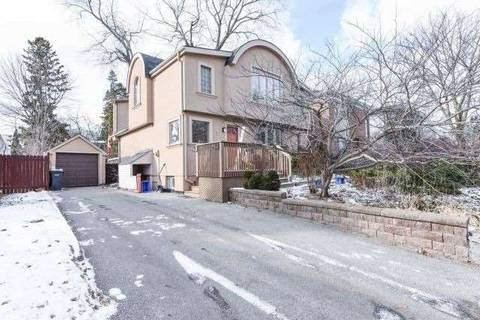 Home for sale at 16 Mohawk Ave Mississauga Ontario - MLS: W4671257