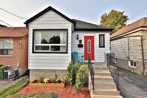 House for sale at 16 Moira Ave Toronto Ontario - MLS: E4916872