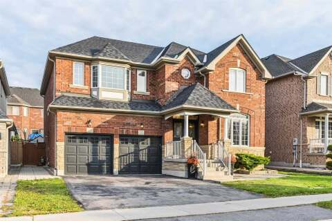 House for sale at 16 Monkhouse Rd Markham Ontario - MLS: N4945408