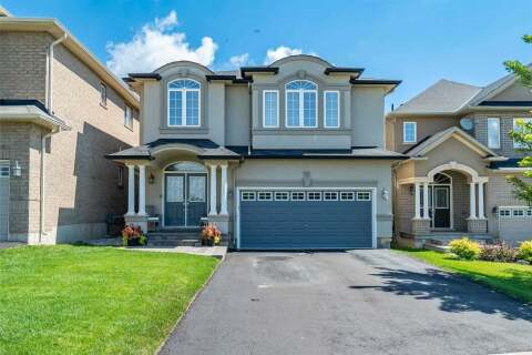 House for sale at 16 Mosaic Dr Hamilton Ontario - MLS: X4861952