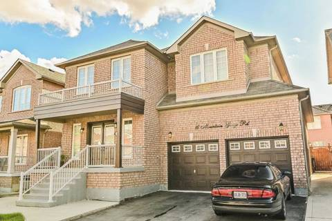 House for sale at 16 Mountain Gorge Rd Brampton Ontario - MLS: W4639120