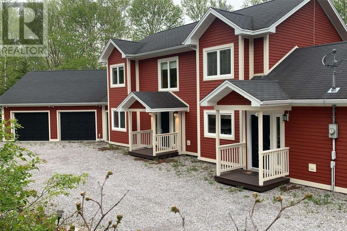 House for sale at 16 Mountain View Rd Humber Valley Resort Newfoundland - MLS: 1215923