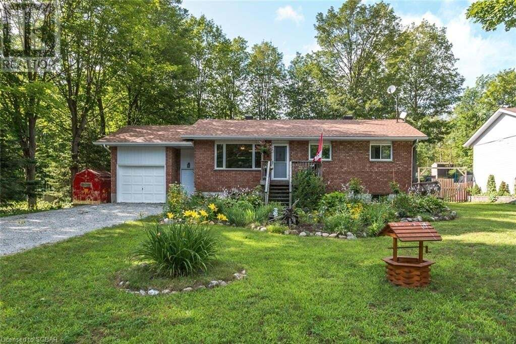 House for sale at 16 Mundy Ave Tiny Ontario - MLS: 276902