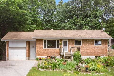 House for sale at 16 Mundy Ave Tiny Ontario - MLS: S4550725