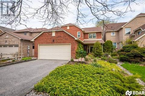 House for sale at 16 Murdock Ave Aurora Ontario - MLS: 30734642