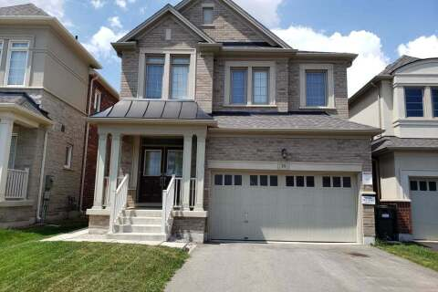 House for rent at 16 Musslewhite Rd Brampton Ontario - MLS: W4852570