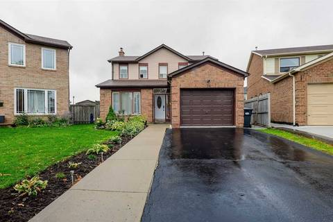 House for sale at 16 Nadia Pl Brampton Ontario - MLS: W4607891