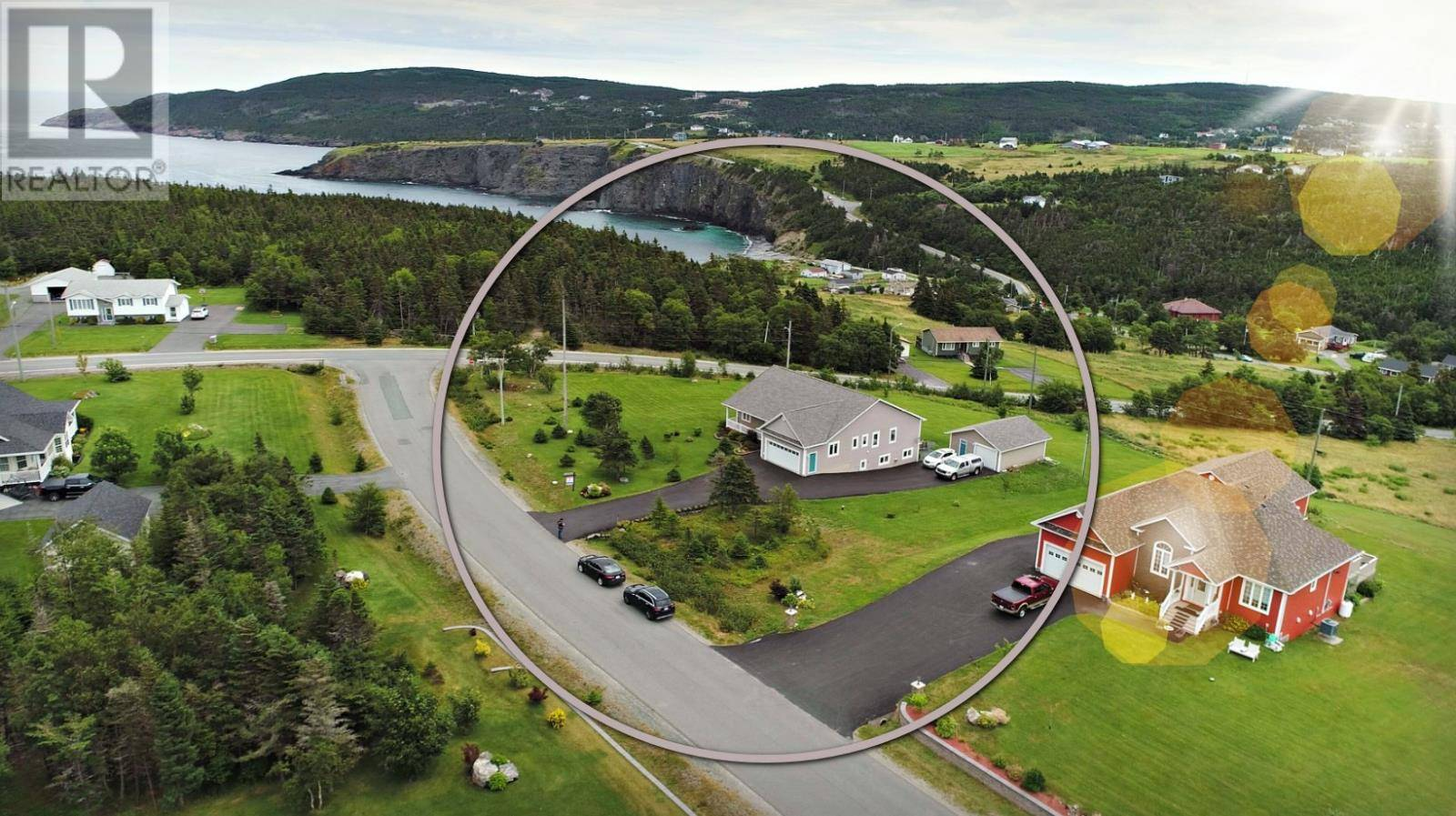 House for sale at 16 Nageira Cres Logy Bay Middle Cove Outer Cove Newfoundland - MLS: 1200920