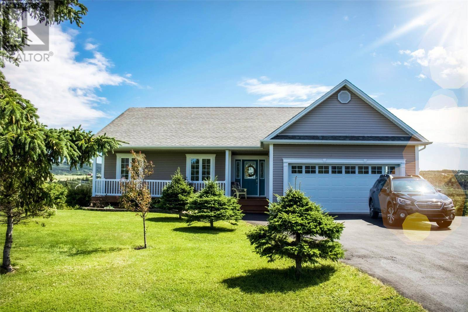 House for sale at 16 Nageira Cres Logy Bay Middle Cove Outer Cove Newfoundland - MLS: 1209551