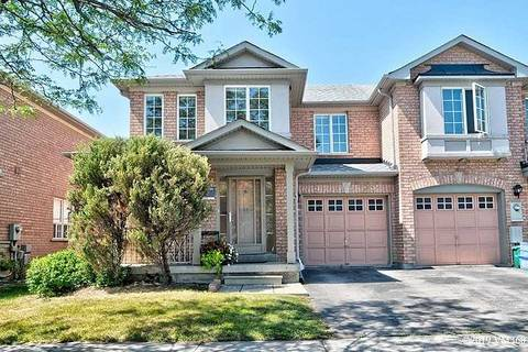Townhouse for sale at 16 Nahanni Dr Richmond Hill Ontario - MLS: N4546995