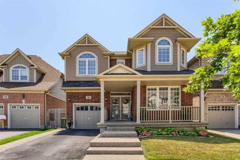 House for sale at 16 Nanaimo Cres Hamilton Ontario - MLS: X4538382