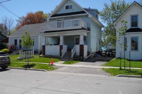 Townhouse for sale at 16 Nassau St Oshawa Ontario - MLS: E4457319