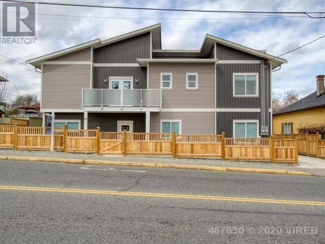 House for sale at 16 Needham St Nanaimo British Columbia - MLS: 467630