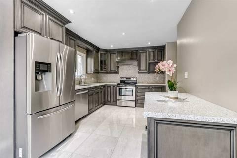 House for sale at 16 Newbury Cres Brampton Ontario - MLS: W4377347