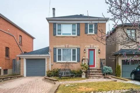 House for sale at 16 Newbury Ln Toronto Ontario - MLS: C4390473