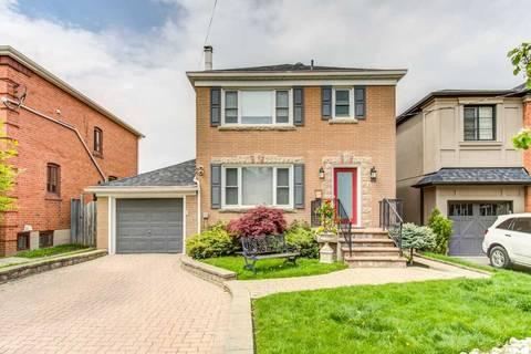 House for sale at 16 Newbury Ln Toronto Ontario - MLS: C4439981