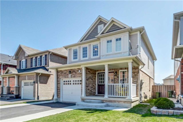 Removed: 16 Newport Crescent, Hamilton, ON - Removed on 2018-05-27 05:45:23