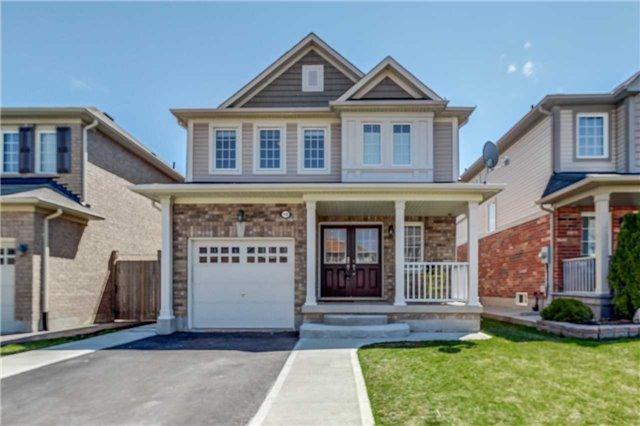 Sold: 16 Newport Crescent, Hamilton, ON
