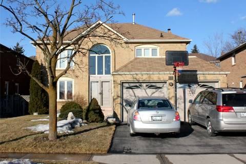 House for sale at 16 Newport St Brampton Ontario - MLS: W4387483
