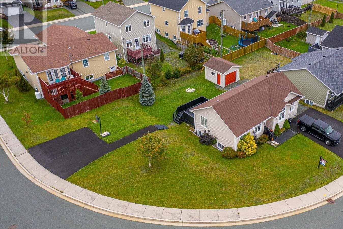 House for sale at 16 Northern Ranger St St. John's Newfoundland - MLS: 1223551