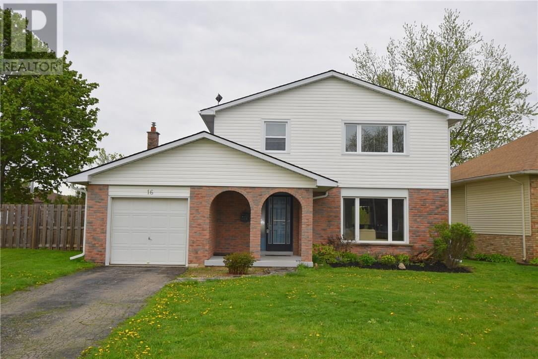 Removed: 16 Northville Drive, Paris, ON - Removed on 2018-12-22 04:12:13