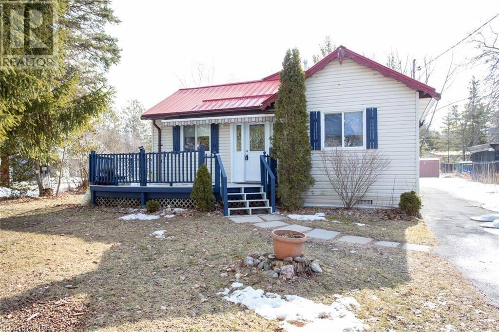 House for sale at 16 Oakwood Dr Fenelon Falls Ontario - MLS: 251701