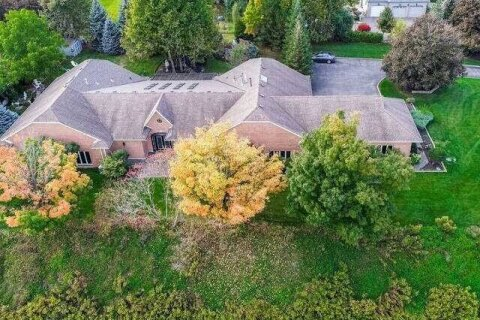 House for sale at 16 Ochs Dr Puslinch Ontario - MLS: X4993372