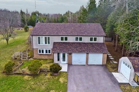 House for sale at 16 Old Carriage Rd East Garafraxa Ontario - MLS: X4436380