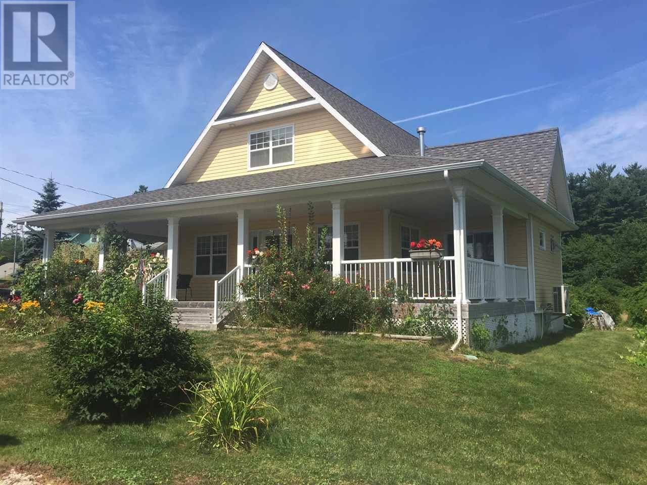 House for sale at 16 Old Falls Rd Liverpool Nova Scotia - MLS: 201921039