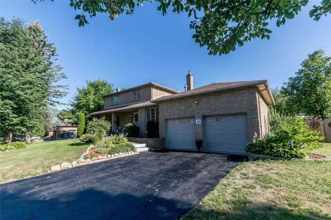 House for sale at 16 Old Oak Ln Mono Ontario - MLS: X4856919
