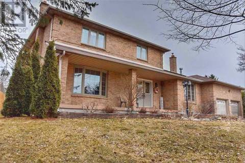 House for sale at 16 Old Oak Ln Mono Ontario - MLS: X4407917